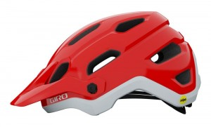 Kask mtb GIRO SOURCE INTEGRATED MIPS trim red roz. S (51-55 cm) (NEW)