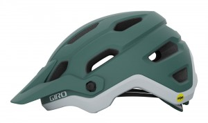 Kask mtb GIRO SOURCE INTEGRATED MIPS W matte gray green roz. S (51-55 cm) (NEW)