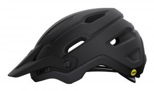 Kask mtb GIRO SOURCE INTEGRATED MIPS matte black fade roz. S (51-55 cm) (NEW)