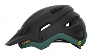 Kask mtb GIRO SOURCE INTEGRATED MIPS matte warm black roz. S (51-55 cm) (NEW)