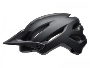 Kask mtb BELL 4FORTY matte gloss black roz. XL (61-65 cm) (NEW)