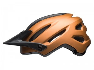Kask mtb BELL 4FORTY matte gloss copper black roz. S (52–56 cm) (DWZ)